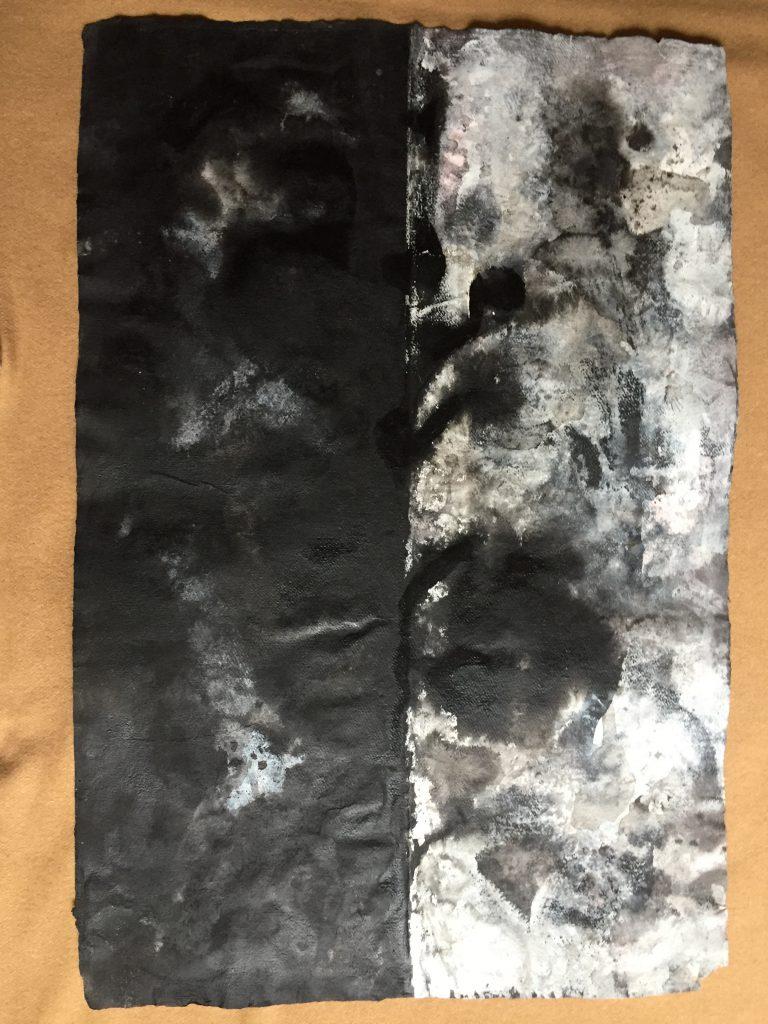 painting concrete