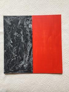 Neue Malerei von Thomas P. Kausel, jetzt in der online-Galerie Singulart