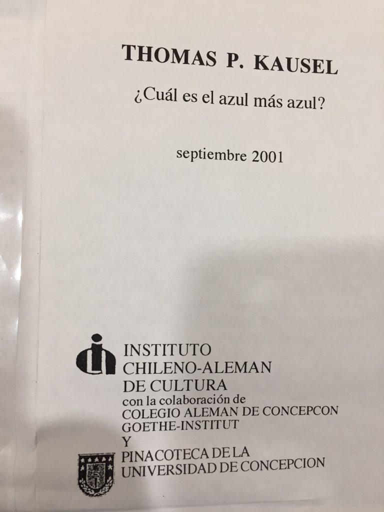 Instituto Chileno-Aleman deCultura