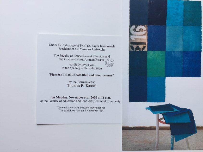 Goethe Institut Ammann/Jordanien