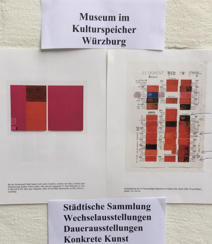Museum Kulturspeicher Würzburg