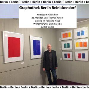 Graphothek Berlin Reinickendorf