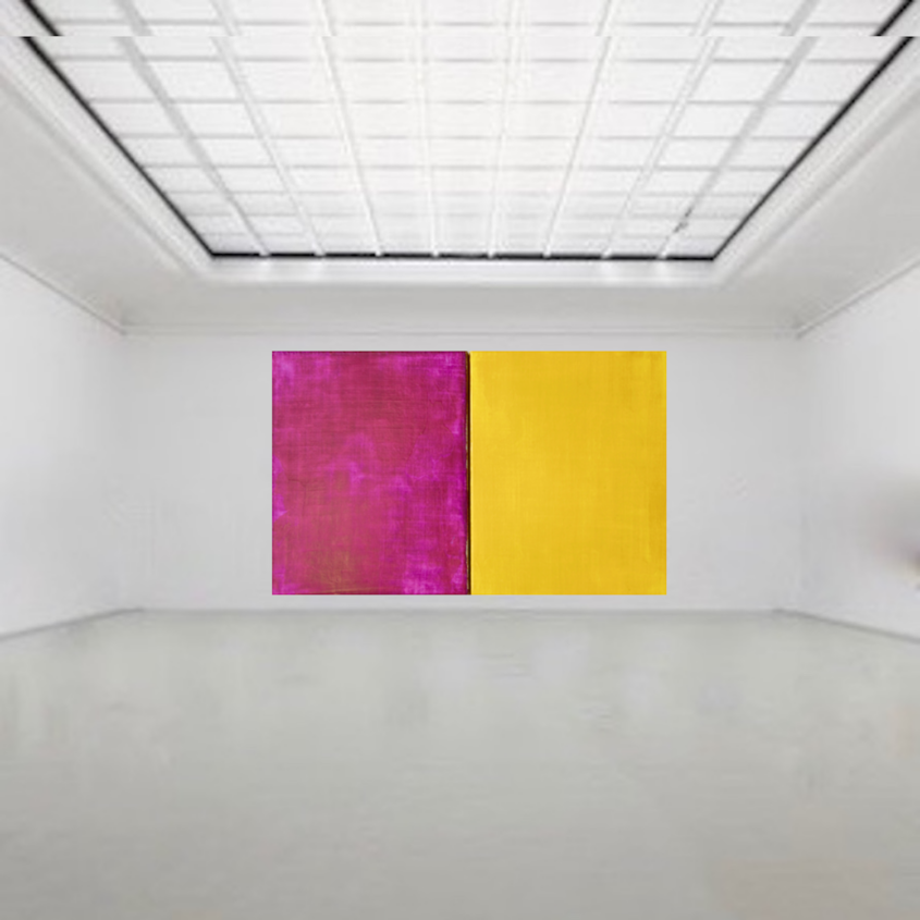 Kunsthalle Malerei