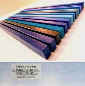 Kunstsammlung Museum für konkrete Kunst Ingolstadt
