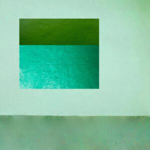 Farbfeldmalerei in der Kunsthalle
