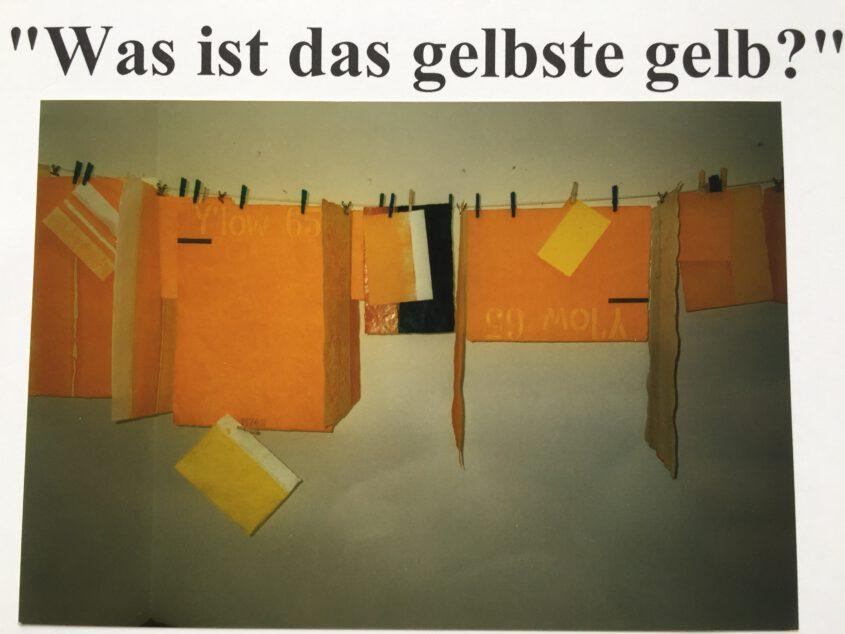 Malerei Kunstverein Unna